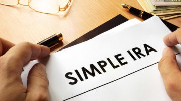Feature | SIMPLE IRA Rules You Need to Know Before You Set One Up | Inside Your IRA | simple ira