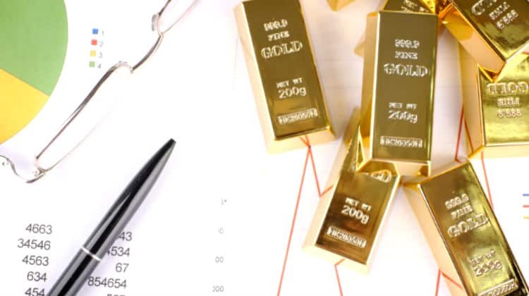 Feature   How to Become Successful in Gold IRA Investing   Inside Your IRA   precious metals like gold