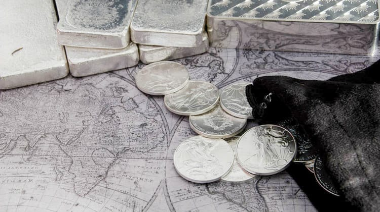 Feature | Silver Coins You Can Invest Inside Your IRA | purity/ composition 99.9% pure silver