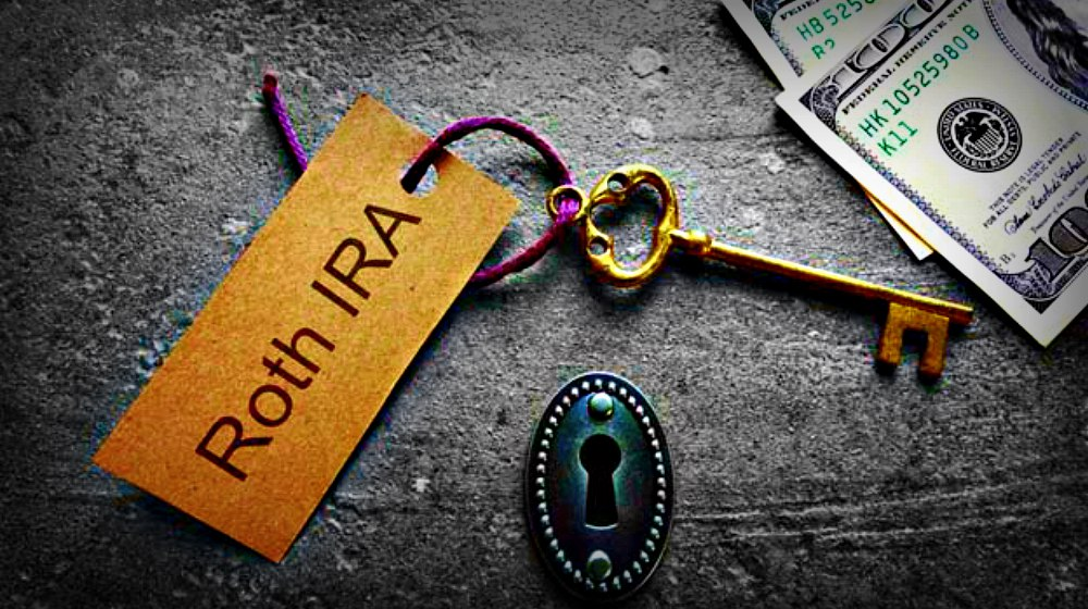 Feature | Roth IRA Advantages In Saving For Retirement | Inside Your IRA