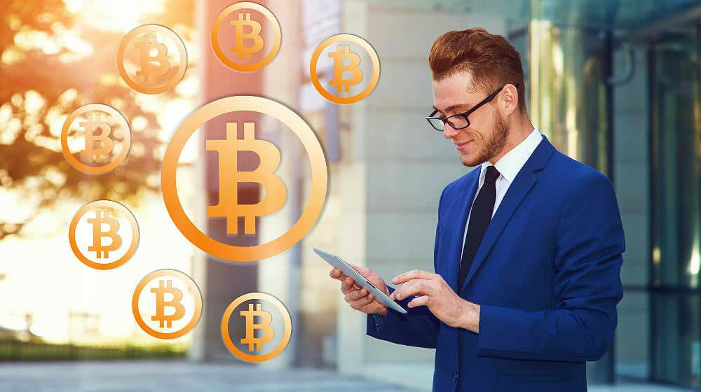 Feature | How To Invest In Bitcoin Futures Inside Your IRA | cryptocurrency