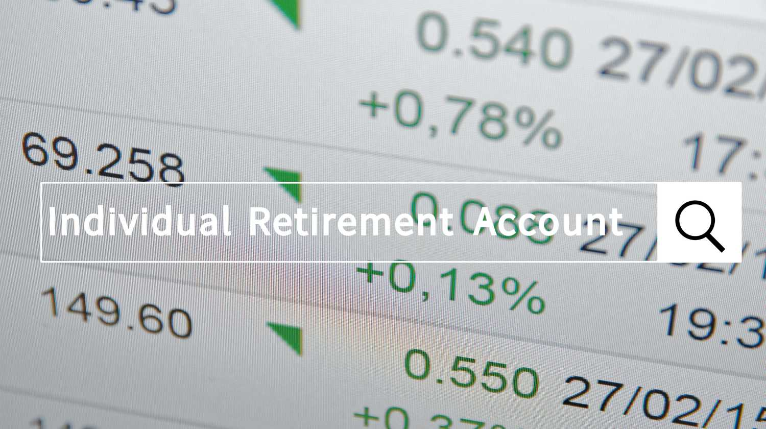 Individual Retirement Account   Roth IRA Interest Rates: How Does Your Money Grow?   Roth IRA interest rates   savings account   Featured