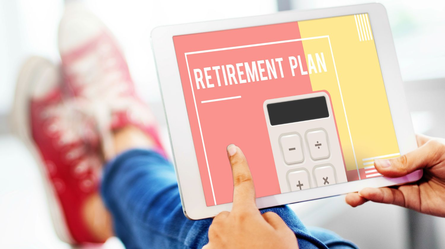 Featured | planning about retirement | Helpful Retirement Calculators To Make Sure Your Savings Are On Track! | Inside Your IRA