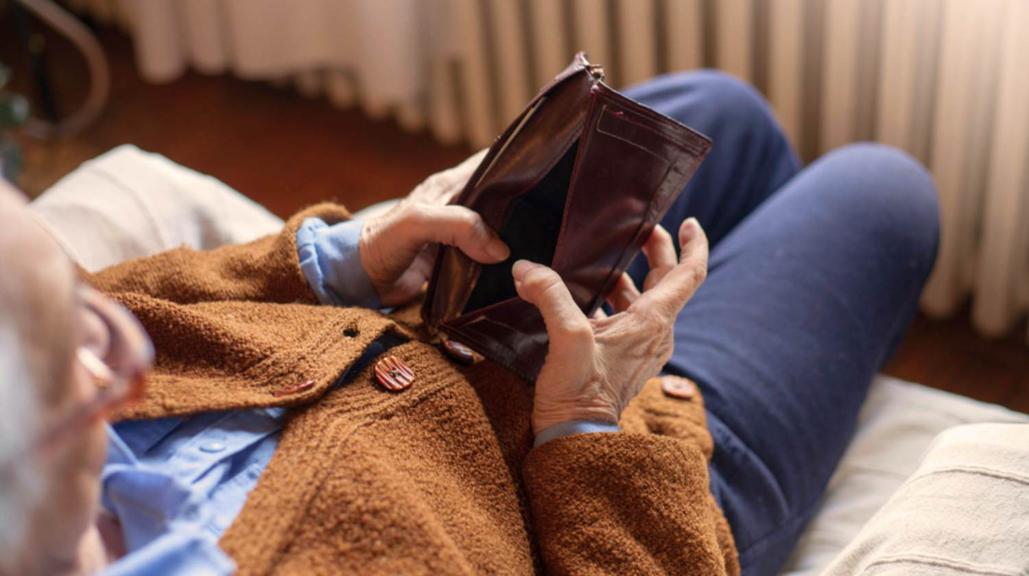 Featured   elder woman checking her wallet   How To Afford Travel In Your 70s   Life After Retirement   Inside Your IRA   how to earn after retirement