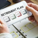 Featured | checking retirement plan | Planning For Retirement? Here Are All The Things You Should Save For | Inside Your IRA | insurance