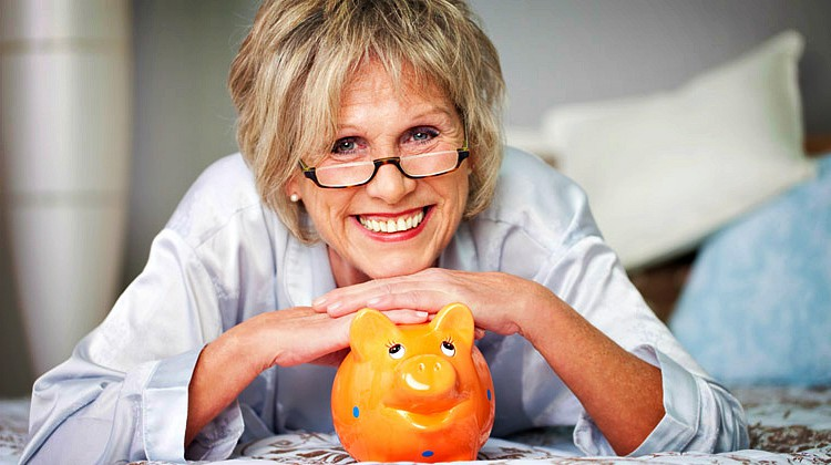 Feature | How Much Do You Need To Save To Live The Ideal Senior Lifestyle? | Inside Your IRA