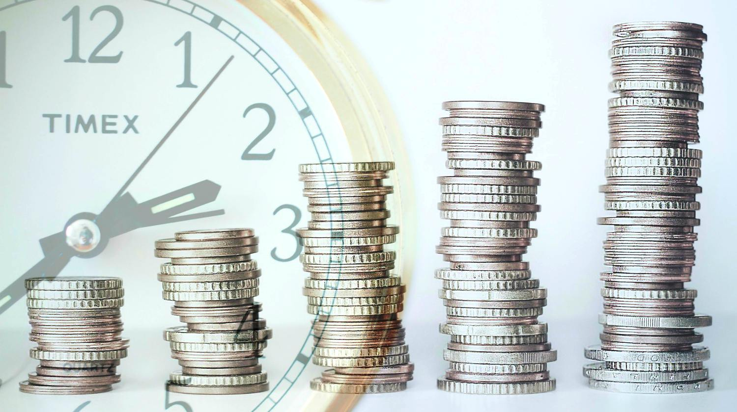 Feature | stack of coins | How Does A Roth IRA Work? | Roth IRA Resources | Inside Your IRA