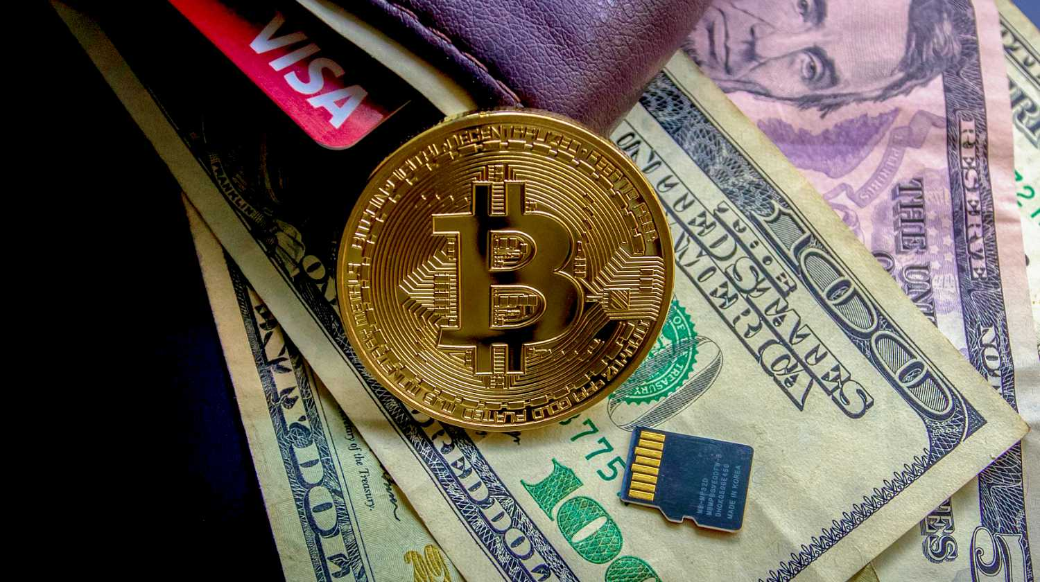 Featured   cryptocurrency   USD To Bitcoin: Factors For Change   Inside Your IRA