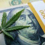 Feature   marijuana on money   Marijuana Stocks – What Can You Invest Inside Your IRA?   Inside Your IRA   Marijuana stocks