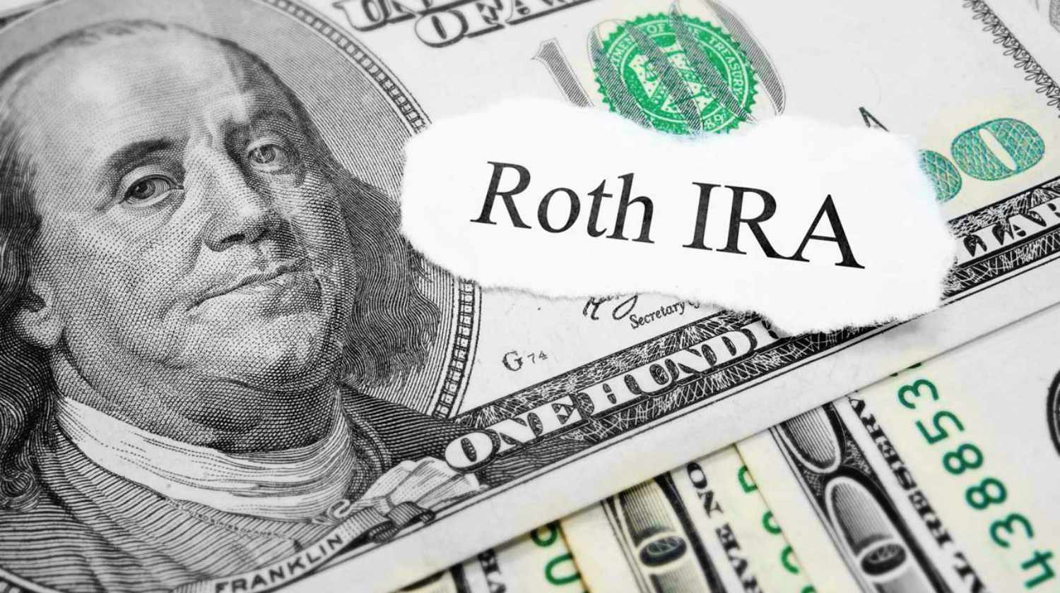 Feature | Roth IRA written on paper | Roth IRA Income Limits for 2019: Everything You Need To Know | ira age limit