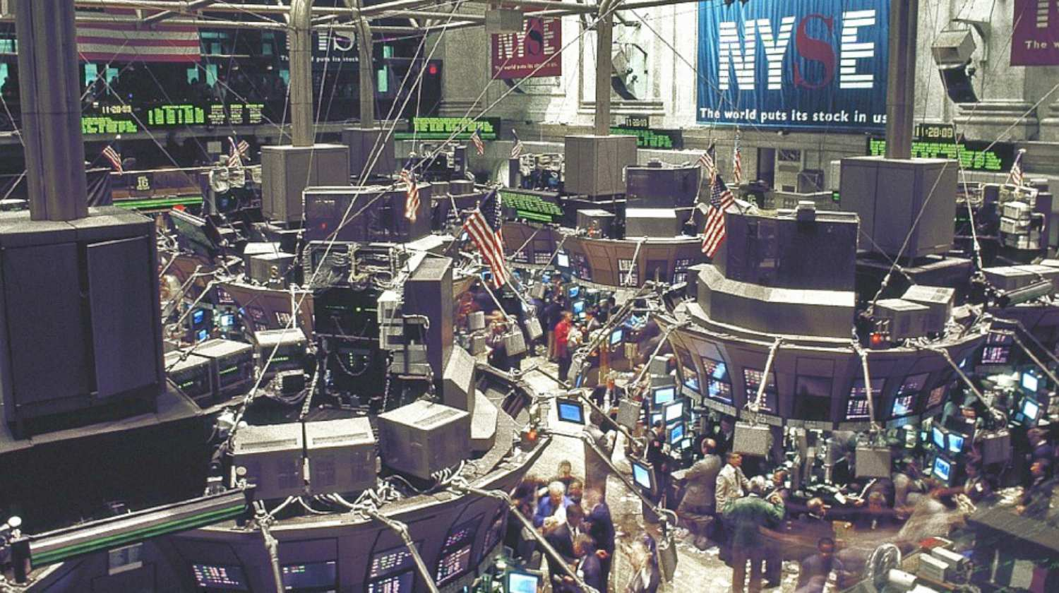 Feature | new york stock exchange | Fastest Growing Stocks To Hold On To This Year | hottest stocks to buy