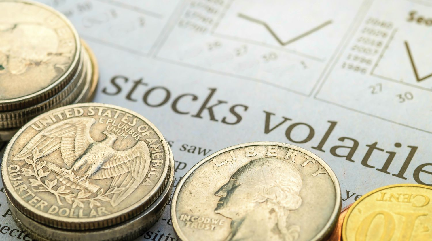 Feature | stocks volatile and coins | How to Handle Volatile Stocks and Market Volatility | Inside Your IRA | Financial