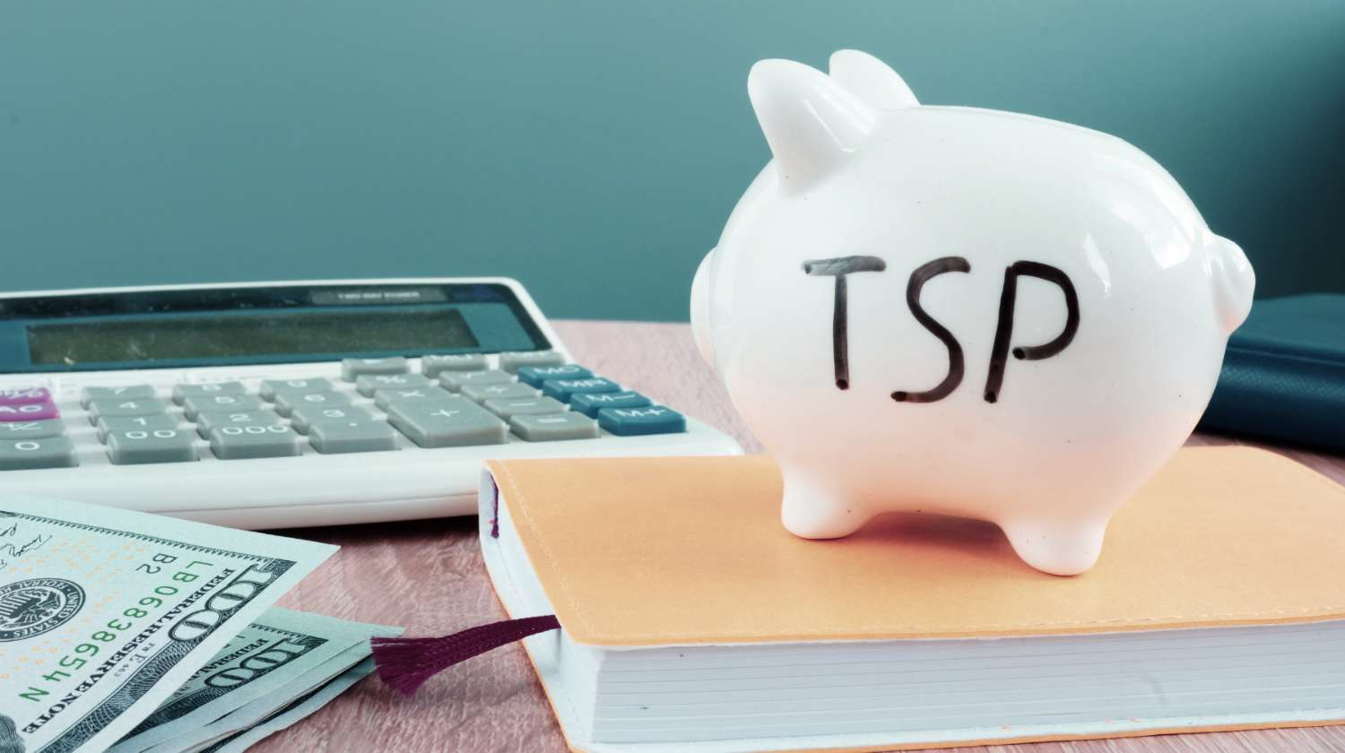 Feature | thrift savings plan tsp | Everything You Need To Know About A Thrift Savings Plan (TSP) | Inside Your IRA | traditional tsp and roth tsp