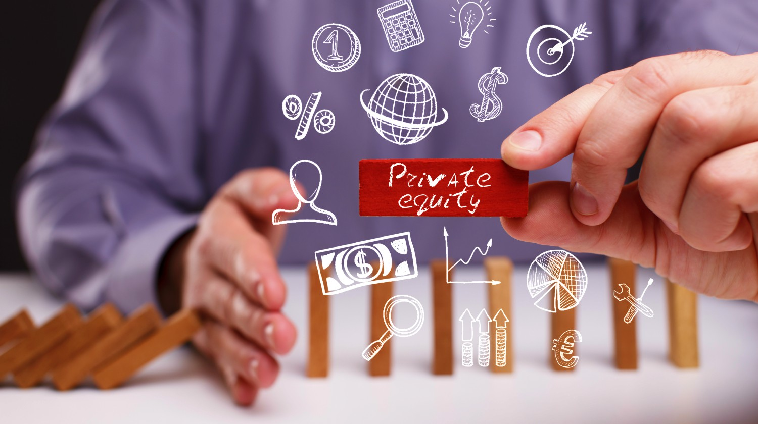 Feature   private equity written on block   Private Equity Investments In A Self-Directed IRA   Inside Your IRA   private equity investments