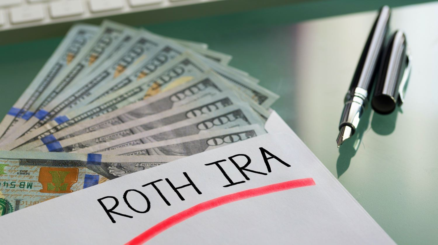 Feature | retirement money | Roth IRA Conversion Rules You Need To Know | Inside Your IRA | converting traditional ira to roth ira tax implications