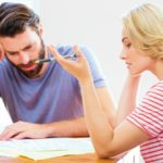 Feature | couple checking on bills | What Is IRA Bankruptcy Protection? | ira bankruptcy protection