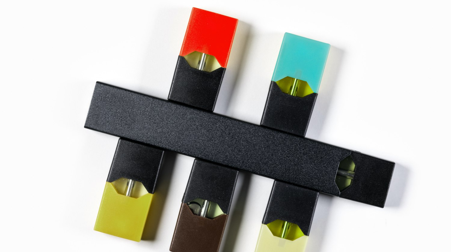 Feature | juul ecigarette | Which Company Is Behind the Juul Stock? | Inside Your IRA | juul labs inc