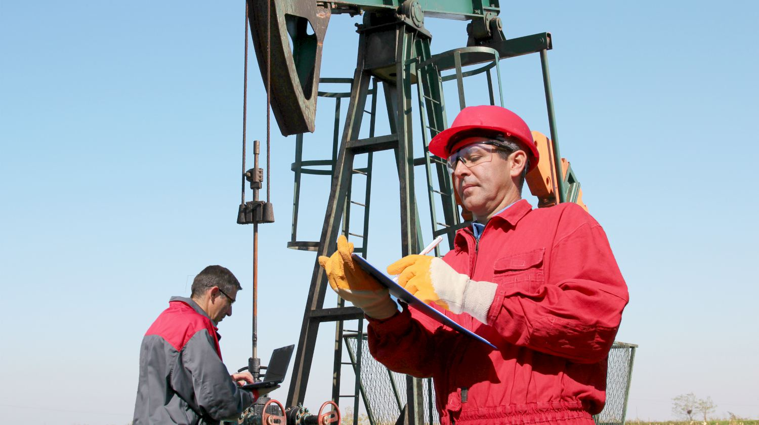 Featured | petroleum oil engineers | Top Oil Stocks To Consider Inside Your IRA | best oil stocks