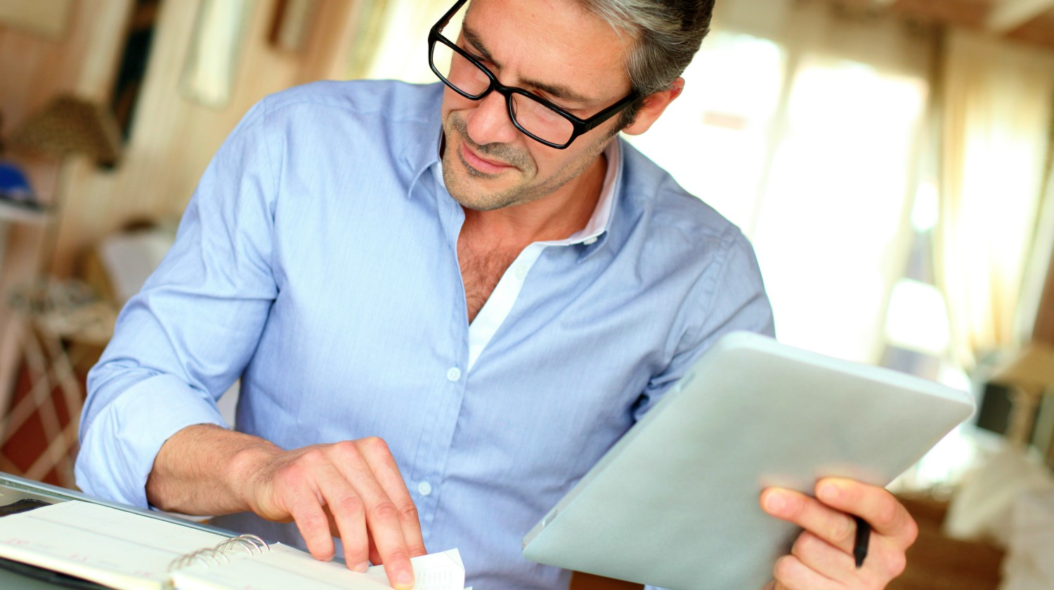 Featured   businessman working at home   When To Choose IRA Trust Over IRA LLC   Inside Your IRA   trust as beneficiary of ira