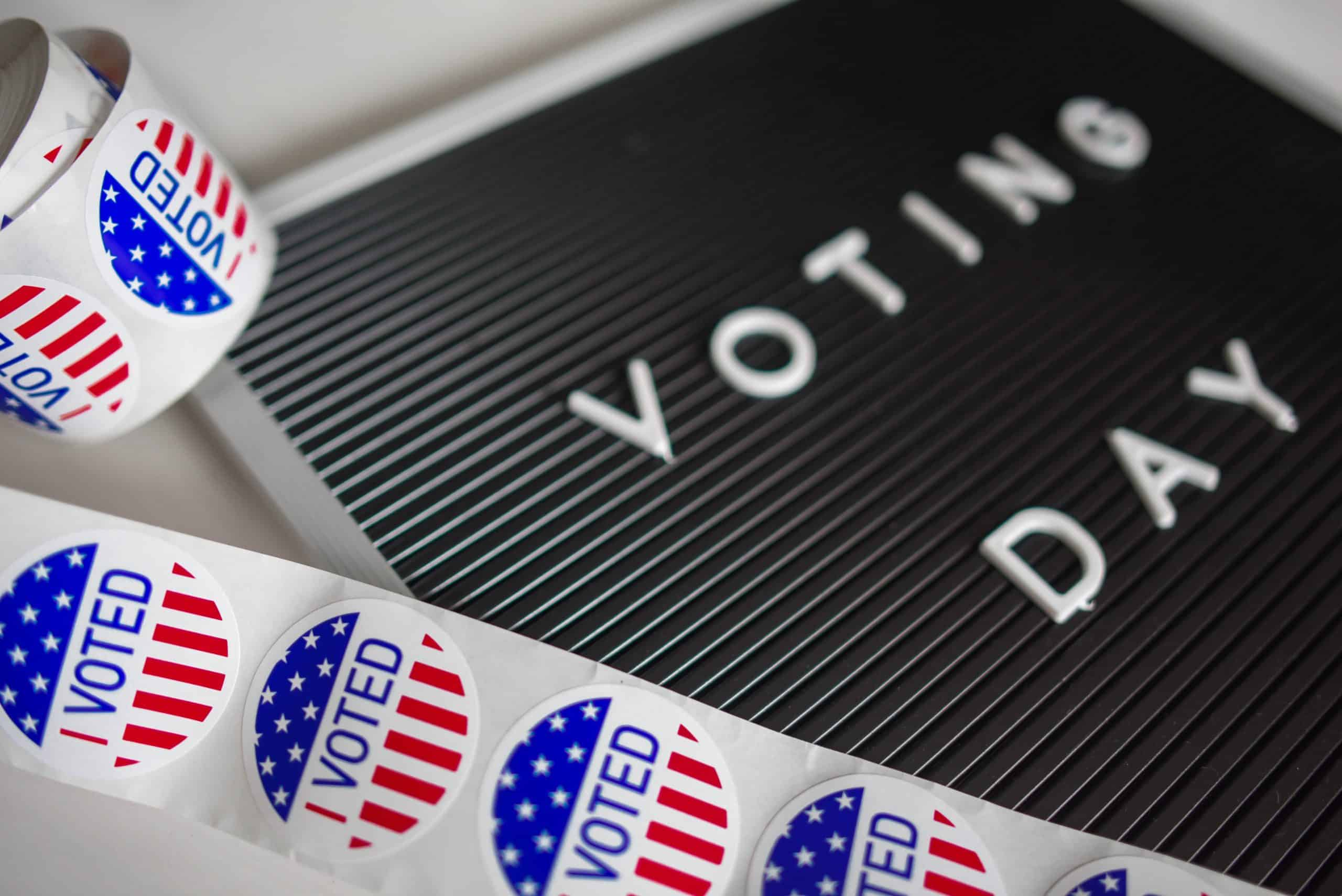 Learn the candidates' stances as you decide how to cast your vote.